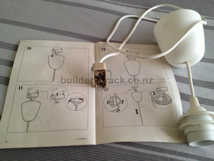 Super Ikea Light Wiring 34549 Builderscrack Wiring Digital Resources Millslowmaporg