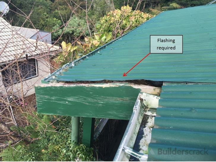 Corrugated Iron Roof Maintenance Repairs 147343