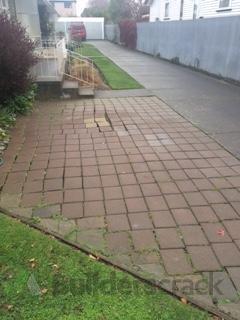 Guide to using a christchurch handyman builderscrack for Outdoor pavers christchurch