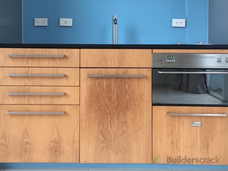 Kitchen Cabinet Door Facelift 150323 Builderscrack