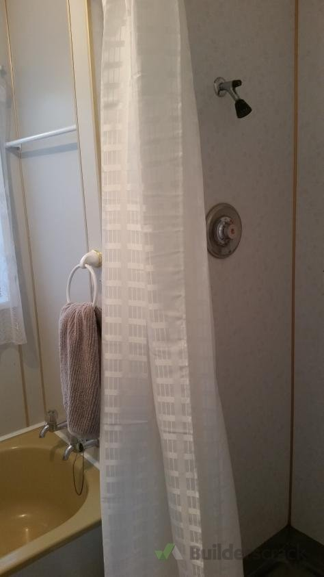 Bathroom reno x 2 153073 builderscrack for How to reno a bathroom