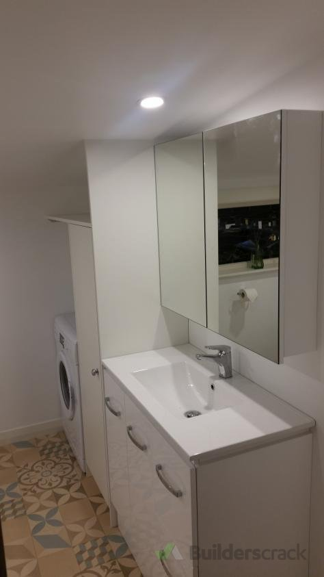 Quotes needed for a bathroom renovation 147963 for Bathroom renovation quote