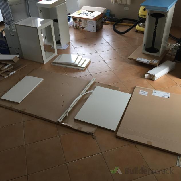Floor Tiles Removal 155759 Builderscrack