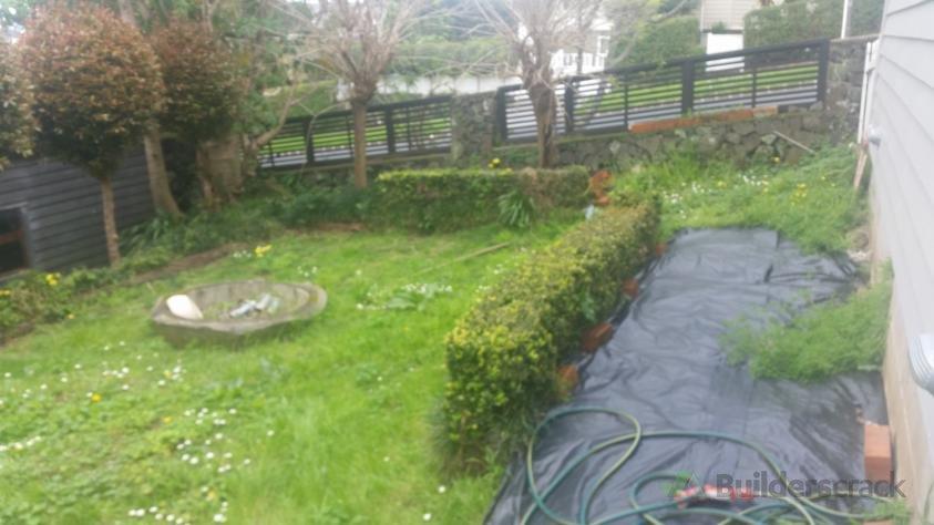 Landscape garden 157679 builderscrack for Landscaping jobs auckland