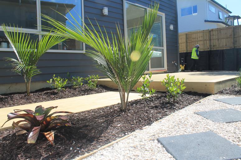Felag Landscape Gardening Limited Builderscrack