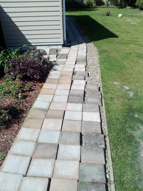 Outdoor Pavers Christchurch : Christchurch landscapers you can t do without builderscrack