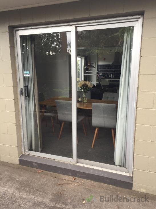 Sliding Door Ranch Slider Removal And Replacement