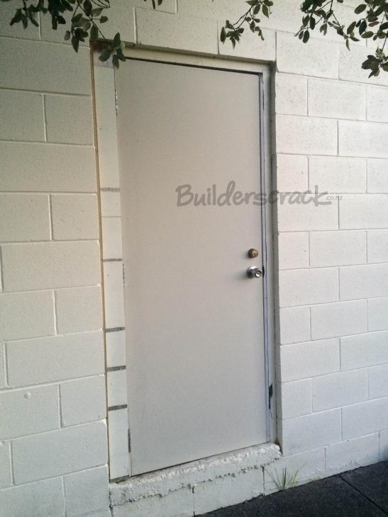 Before photos & Mitchell - Brick Up Doorway 2 (# 163859) | Builderscrack Pezcame.Com