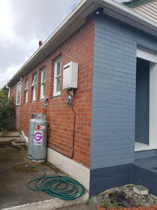 Partial Exterior Painting Job 173909 Builderscrack