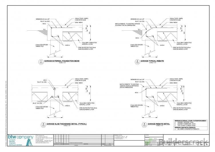 6 x 7 concrete slab 174417 builderscrack for Slab foundation cost calculator