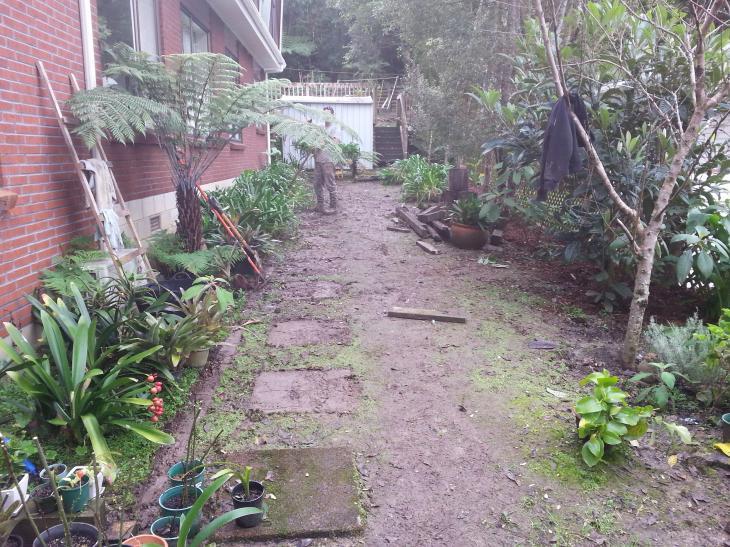 Green Gecko Gardens Builderscrack