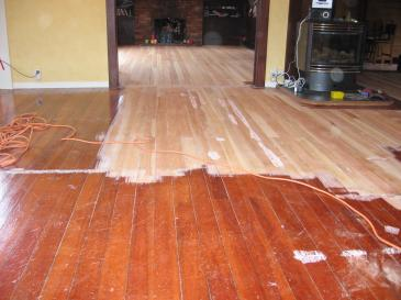 North Shore Floor Sanding Ltd Builderscrack