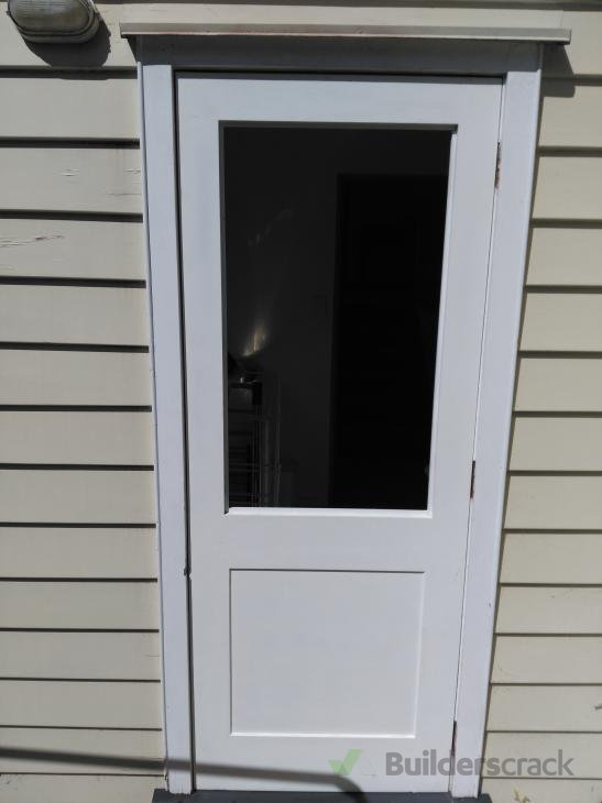 external laundry door 177451 builderscrack