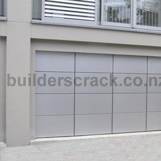 Supply and install new replacement garage door 45300 for Garage door installation jobs