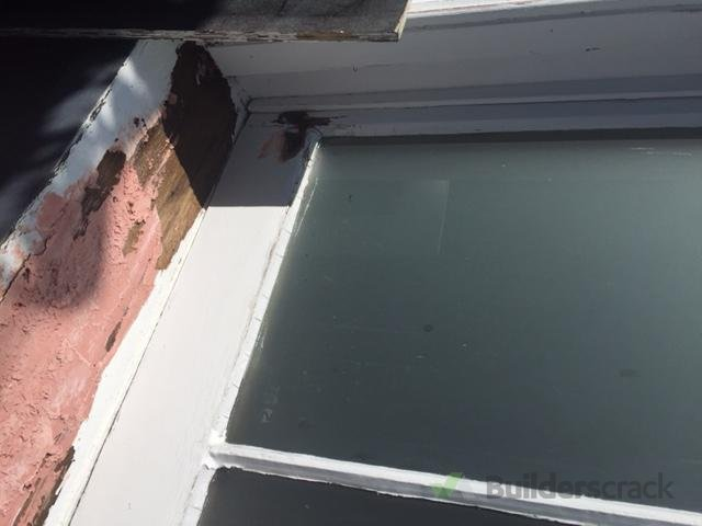 Bathroom sash window replacement 196935 builderscrack for Window installation nz