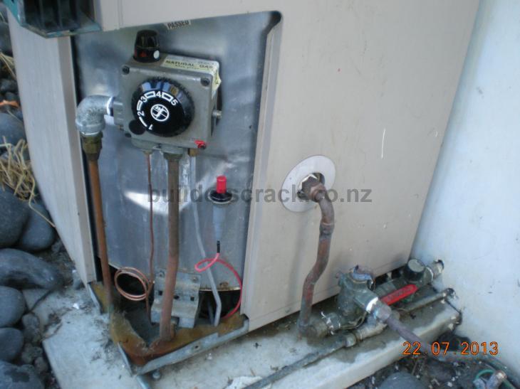 vulcan wall furnace instruction manual