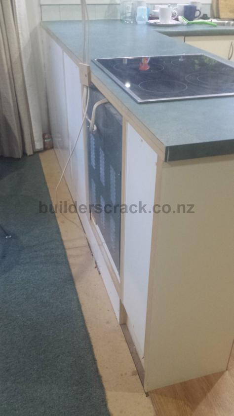 Kitchen Joinery 53441 Builderscrack