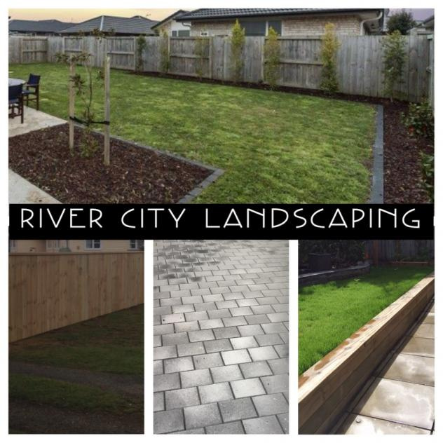 Hire River City Landscaping or someone similar for your next job - River City Landscaping Builderscrack