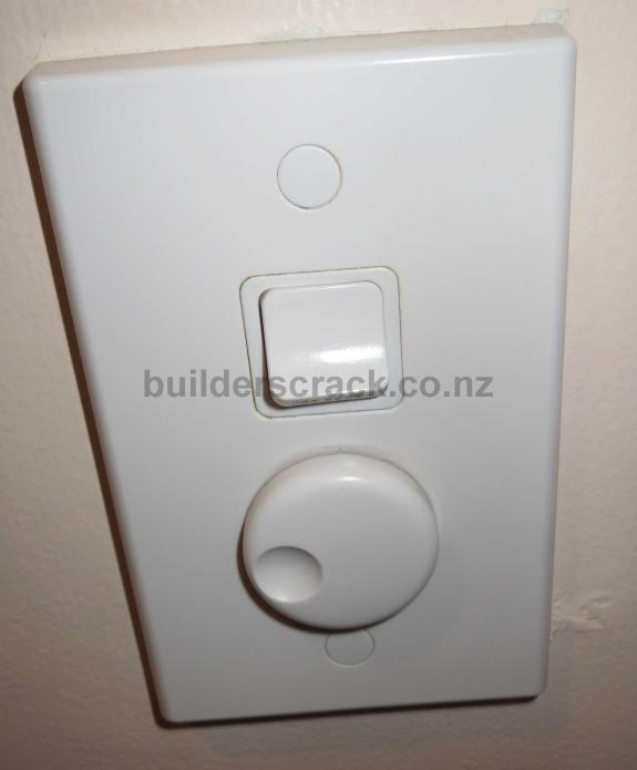 Lighting Dimmer Switch Non Dimmer Switch Needs Replacing 58623 Builderscrack