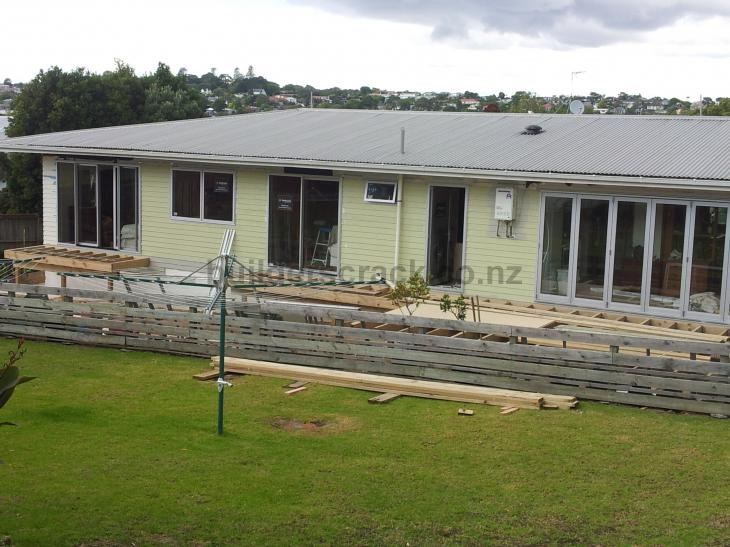 Landscaping 59413 builderscrack for Landscaping jobs auckland