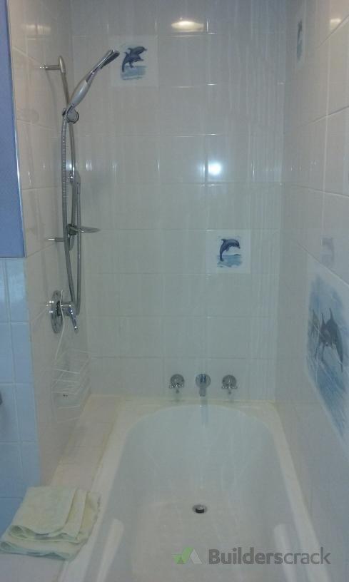 Redo ensuite bathroom (# 240334) | Builderscrack