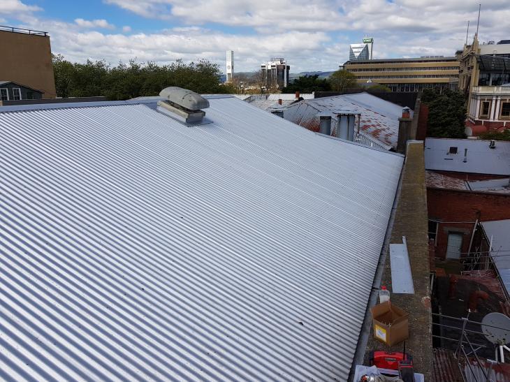 Eagle Roofing Ltd Builderscrack