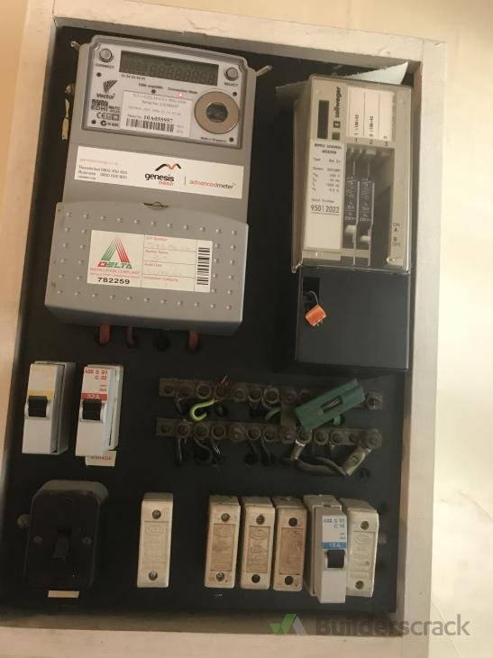 Updating Fuse Box Cost : Update fuse box  builderscrack