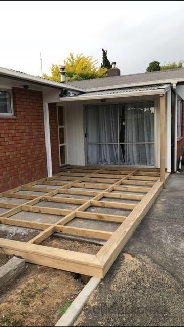 Trades Fencing Amp Gates Palmerston North Builderscrack