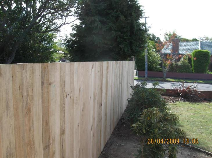 Classic Timber Fences Amp Anderson Property Maintenance