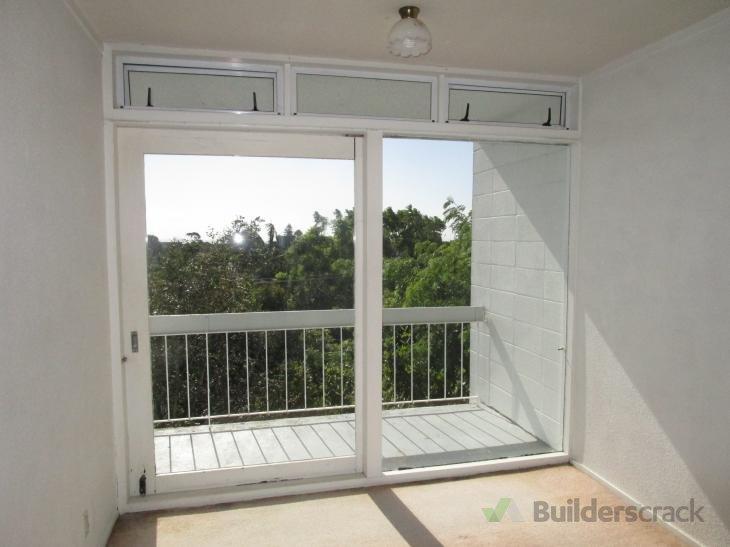Wooden framed patio door repairs (# 257747) | Builderscrack