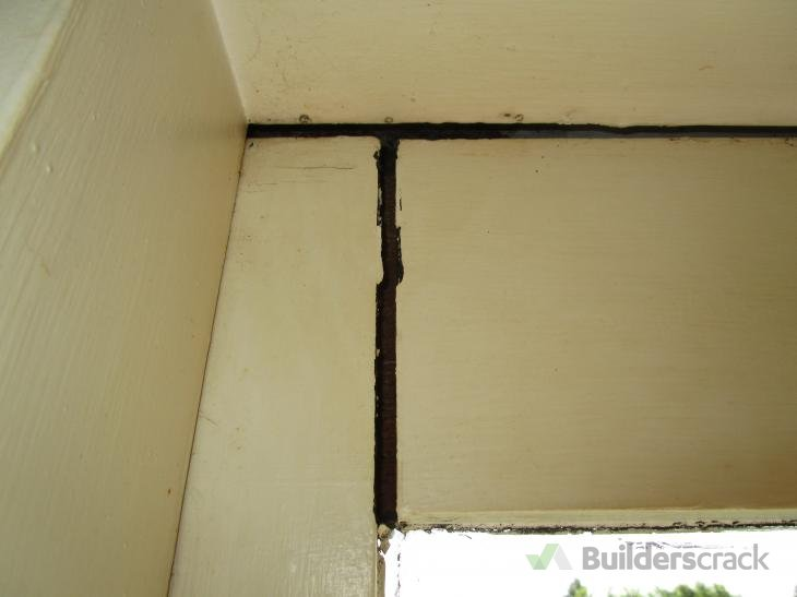 Wooden Framed Patio Door Repairs 257747 Builderscrack