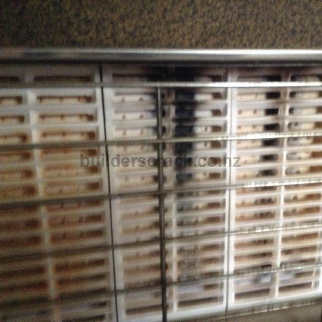 simpson la scala wall oven manual