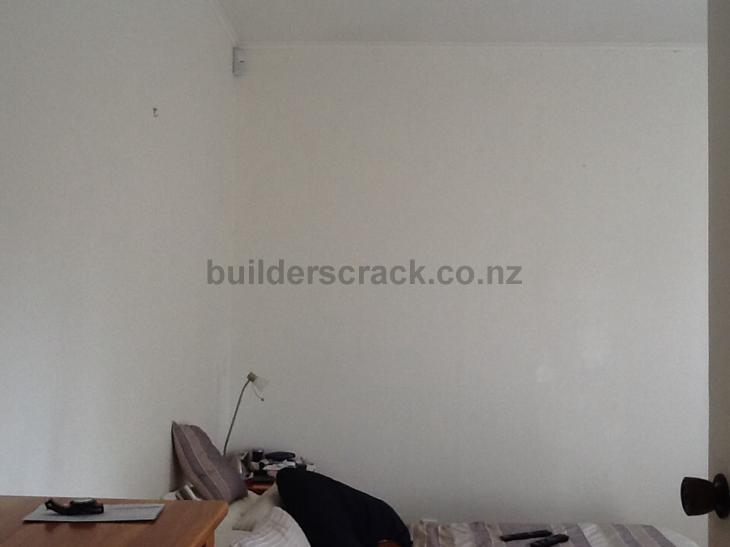 Remove and re-gib bedroom walls, install attic stairs (# 63104 ...