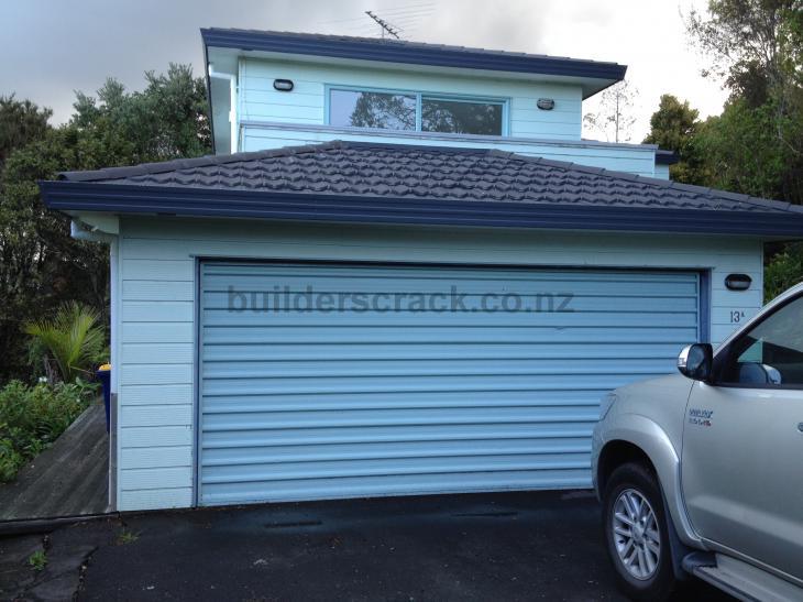 Trades Garage Doors North Shore Jobs Builderscrack