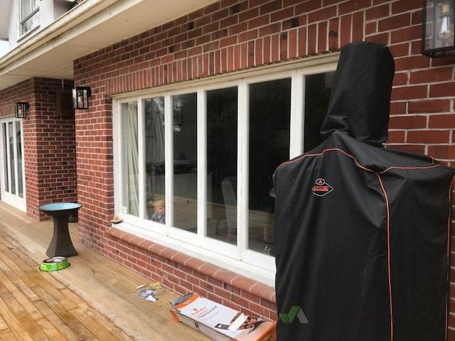 French Door Install 297129 Builderscrack