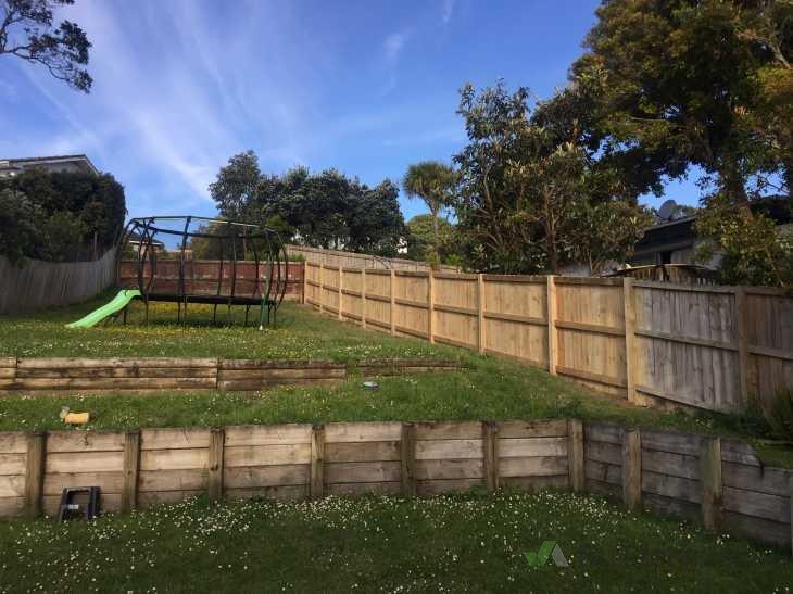 Fence Bros Builderscrack