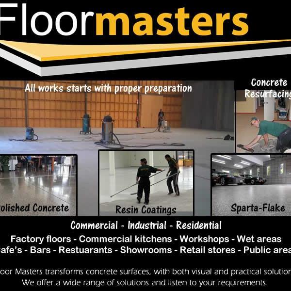 Floor Masters Ltd | Builderscrack