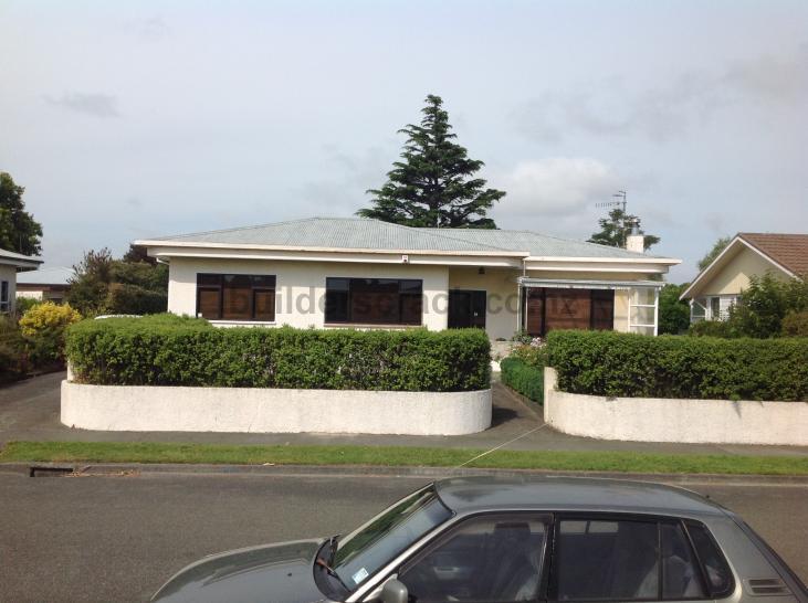 Exterior House Paint In Napier 75413 Builderscrack