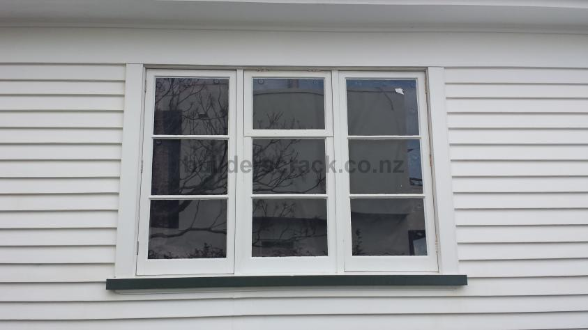 Door weatherboard installation sc 1 st for Window installation nz
