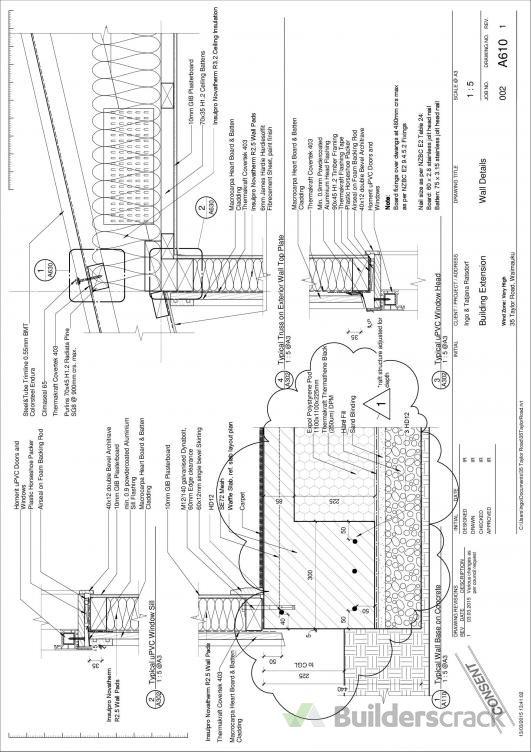 House Extension Concrete Slab 82636 Builderscrack. Wiring. House Concrete Slab Diagrams At Scoala.co