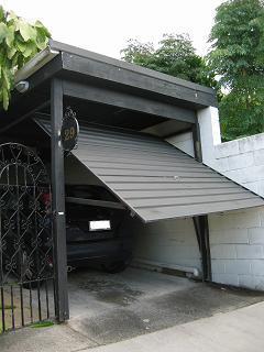 image 5866 & Carport repairs and garage door replacement (# 140) | Builderscrack