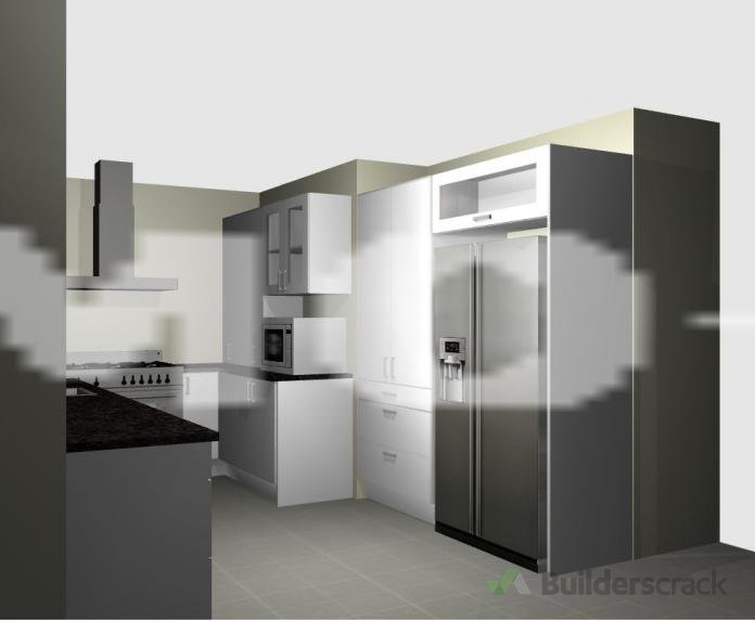 Kitchen cabinet installer needed 99240 builderscrack for Kitchen cabinets jobs