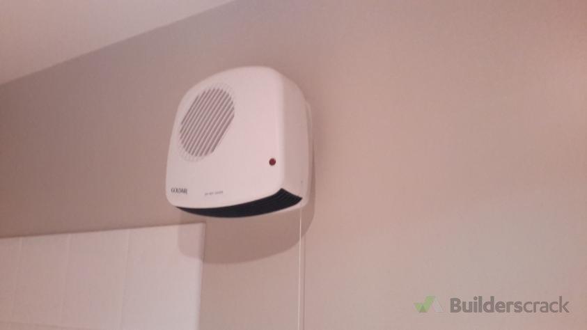 image 64576 - Bathroom Wall Heater