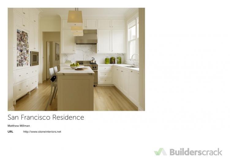 New Kitchen 101559 Builderscrack