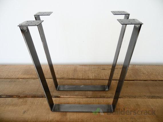 Furniture Legs Nz metal table legs (# 117460)   builderscrack