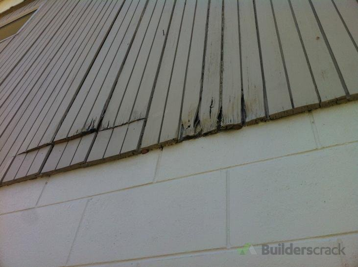 Trades cladding north shore builderscrack for What is window cladding
