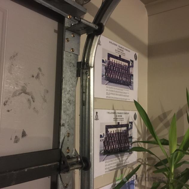 image 85667 & Useless Garage door (# 120320) | Builderscrack