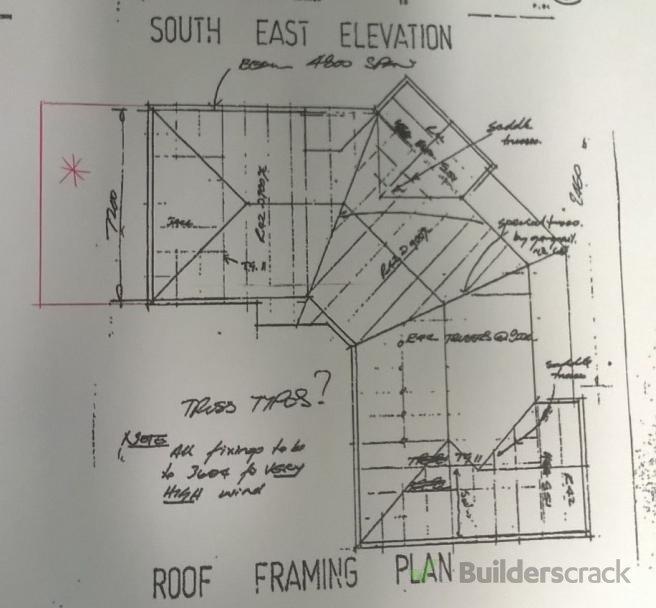 Garage extension plans please 125165 builderscrack for Garage extension plans