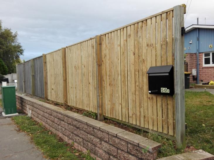 Fence garden maintenance 121886 builderscrack for Garden maintenance christchurch