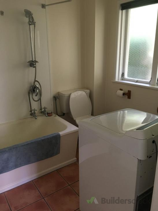 Bathroom Renovation In Brooklyn With A Glorious View Of